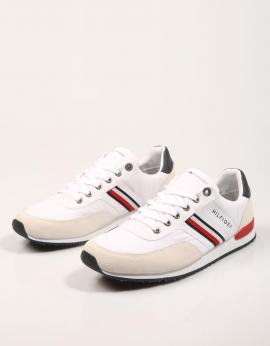 ZAPATILLAS ICONIC MATERIAL MIX RUNNER